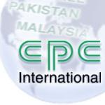 Logotipo de la CPC International