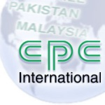 Logotipo de la CPC International