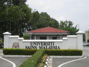 Universidad de Malasia
